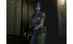 Resident Evil HD Remaster comparaison  (112)