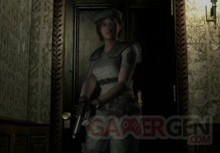 Resident Evil HD Remaster comparaison  (1)