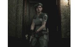 Resident Evil HD Remaster comparaison  (2)