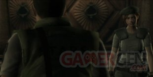 Resident Evil HD Remaster comparaison  (5)