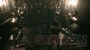 Resident Evil HD Remaster comparaison  (8)