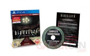 Resident Evil HD Remaster PS4 boite (2)