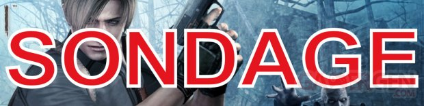 Resident Evil Images Sondage semaine Switch Edition (3)
