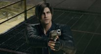 Resident Evil Infinite Darkness Critique Leon 01