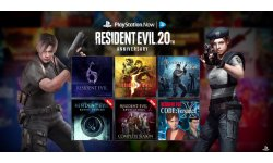 Resident Evil PlayStation Now images