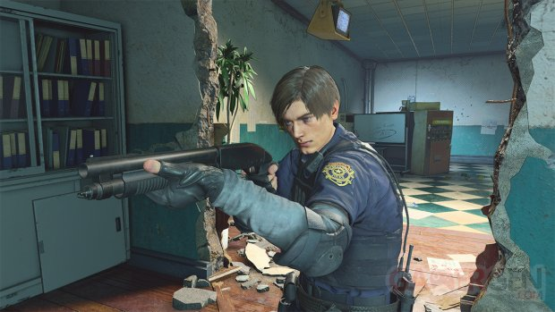 Resident Evil RE Verse Annonce Showcase 2