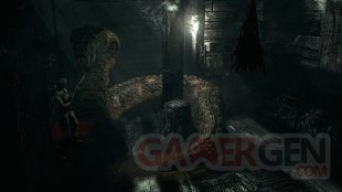 Resident Evil Rebirth 05 08 2014 current screenshot (10)
