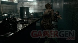 Resident Evil Rebirth 05 08 2014 current screenshot (4)
