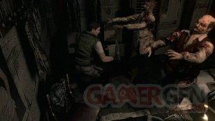 Resident Evil Rebirth 27.08.2014  (3)