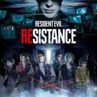 Resident Evil Resistance 01 03 12 2019