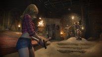 Resident Evil Resistance 08 12 02 2020