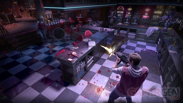 Resident Evil Resistance images (10)