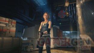 Resident Evil Resistance Jill 01 03 04 2020