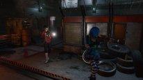 Resident Evil Resistance mise à jour 3 screenshot 2