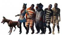 Resident Evil Resistance mise à jour 3 screenshot 6