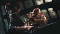 Resident Evil Revelations 2 Claire Afflicted 1