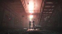 Resident Evil Revelations 2 Claire Moira Prison 1