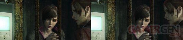 Resident Evil Revelations 2 comparaison (2)