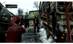 Resident Evil Revelations 2 images screenshots 17
