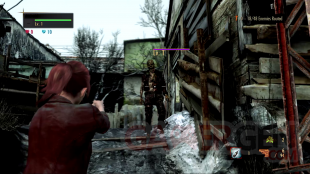Resident Evil Revelations 2 images screenshots 17