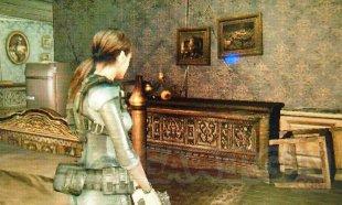 Resident Evil Revelations 3DS Comparaison (7)