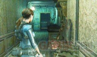 Resident Evil Revelations 3DS Comparaison (8)