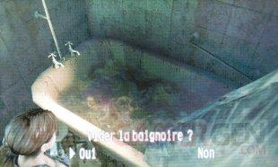 Resident Evil Revelations 3DS Comparaison (9)