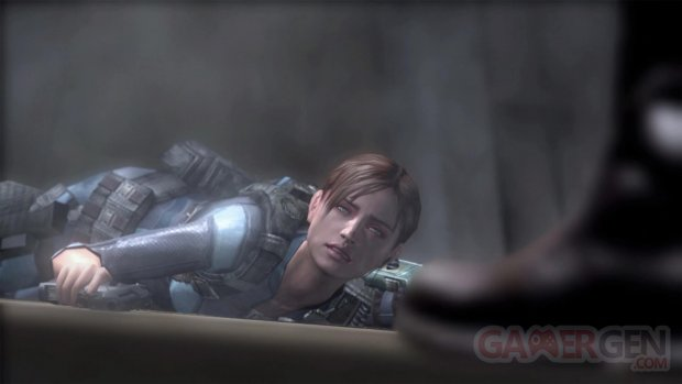 Resident Evil Revelations et Revelations 2 Switch images (12)