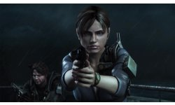 Resident Evil Revelations et Revelations 2 Switch images (13)