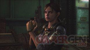 Resident Evil Revelations et Revelations 2 Switch images (1)