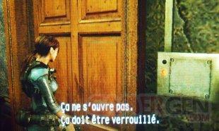 Resident Evil Revelations  New Nintendo 3DS comparaison (10)