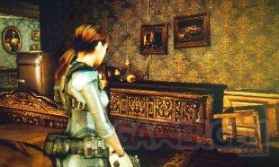 Resident Evil Revelations  New Nintendo 3DS comparaison (7)