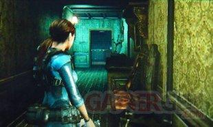 Resident Evil Revelations  New Nintendo 3DS comparaison (8)
