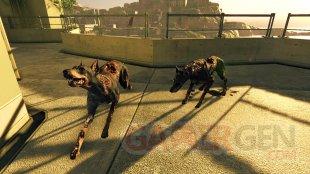 Resident Evil Umbrella Corps image screenshot 1