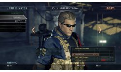 Resident Evil Umbrella Corps images captures (6)