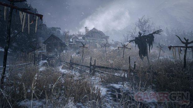 Resident Evil VIII Village screenshot (1)
