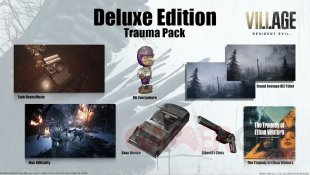 Resident Evil Village Deluxe Edition Trauma Pack