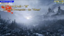 Resident Evil Village TGS 2020 Online 03