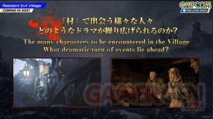 Resident Evil Village TGS 2020 Online 05