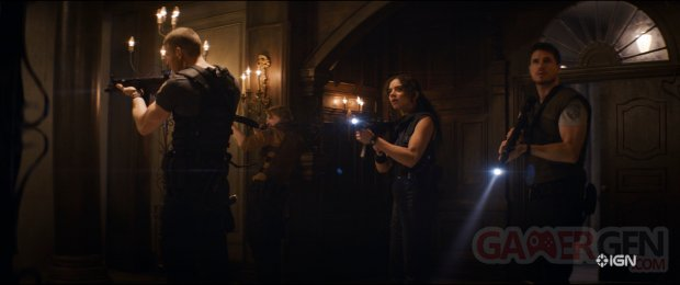 Resident Evil Welcome to Raccoon City Images IGN (2)