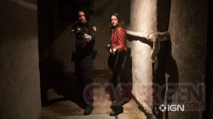 Resident Evil Welcome to Raccoon City Images IGN (3)