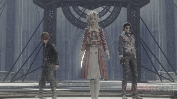 Resonance of Fate 4K HD Edition 10 26 09 2018