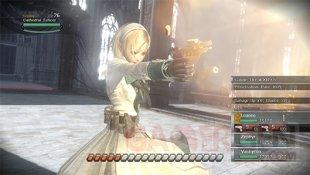 Resonance of fate 4k hd edition screenshot 2