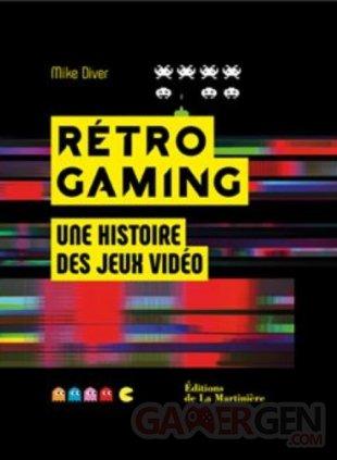 Rétro Gaming 1