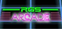 retro geek's style arcade