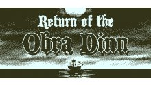 Return of the Obra Dinn header