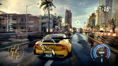 gamescom 2019 : Need for Speed Heat, bande-annonce de gameplay, personnalisation, liste des voitures, la totale !
