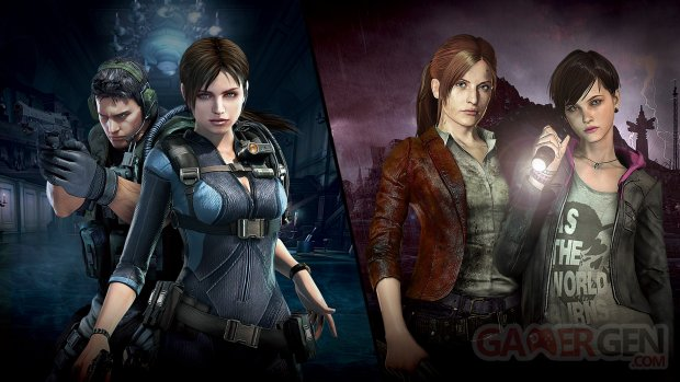 Revelations resident evil bundle