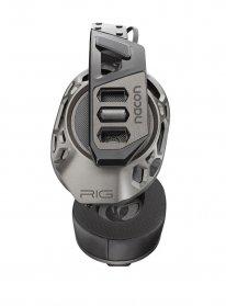 Revolution Pro Controller 2 et le casque RIG 500 PRO manette images (5).