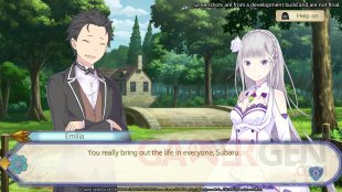 ReZERO Starting Life in Another World The Prophecy of the Throne 03 10 06 2020